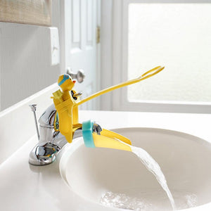 Aqueduct |Faucet Single-Handle Extender