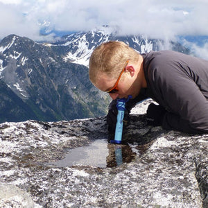 Lifestraw | Personal Water Filter