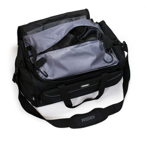 Rise Gear | Weekender Collapsible Bag | Gray
