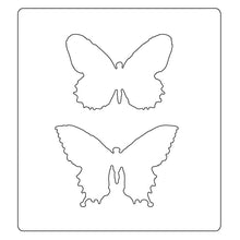Load image into Gallery viewer, Sizzix Bigz Die Butterfly Duo