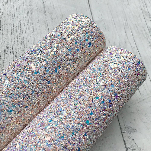 Enchanted Swan Chunky Glitter PREORDER