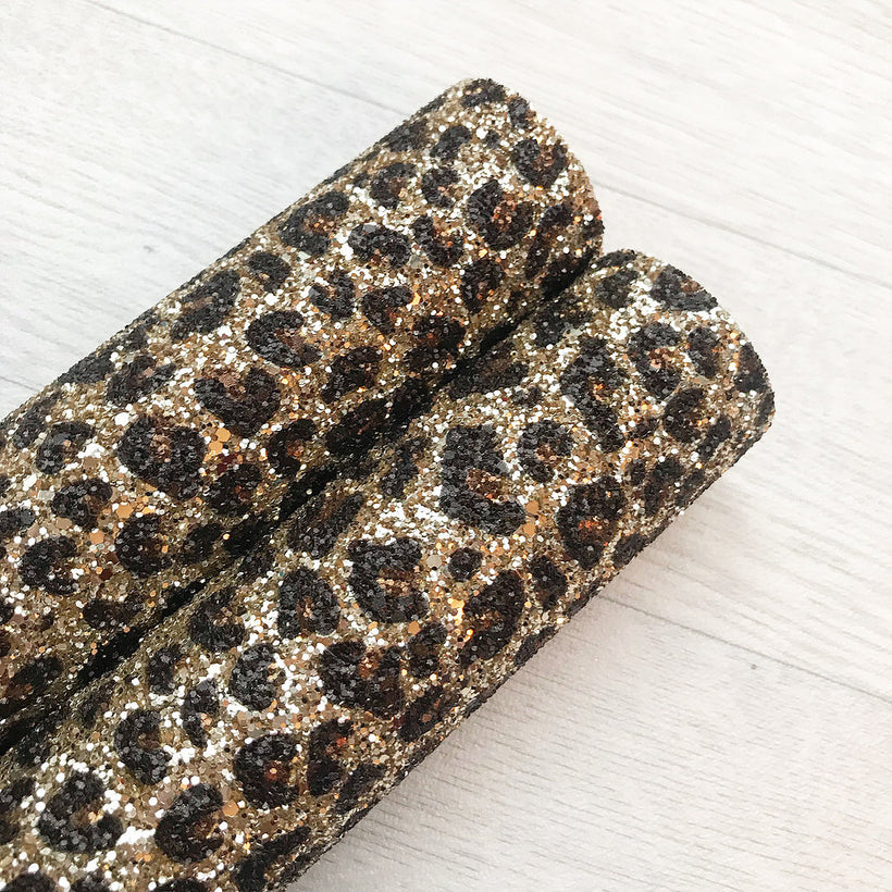 Luxe Glitter Fabric