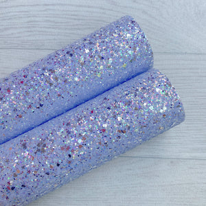 Fairy Magic Lavender Chunky Glitter
