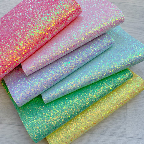 Glittering Princess Rainbow Bundle