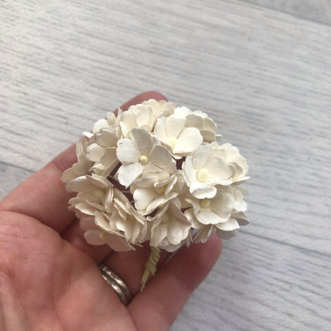 Mulberry Sweetheart Bloom Ivory PRESALE