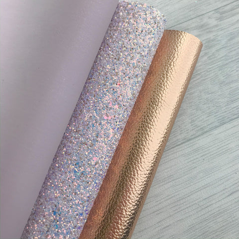 Lilac & Rose Gold Bundle