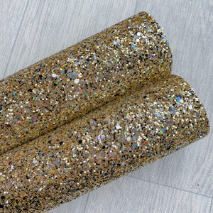 New Year Glamour Chunky Glitter
