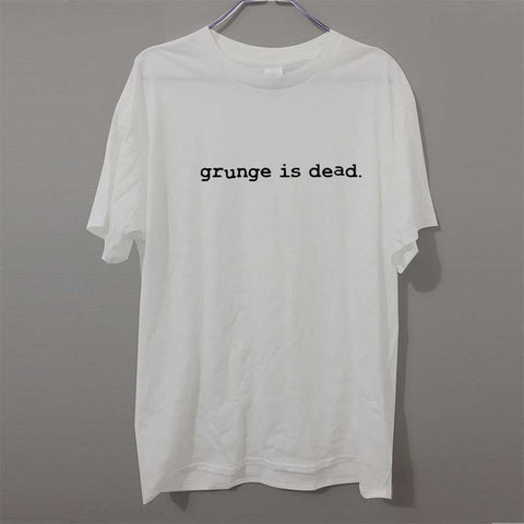 New Summer Grunge T-shirt