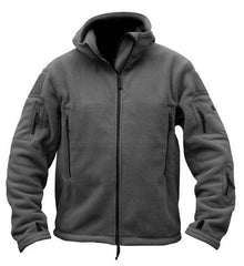Tactical Breathable Thermal Jacket
