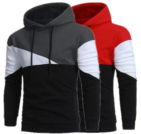 Fashion Sweatshirt Hooded