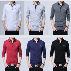Fit loose Cotton T-shirts