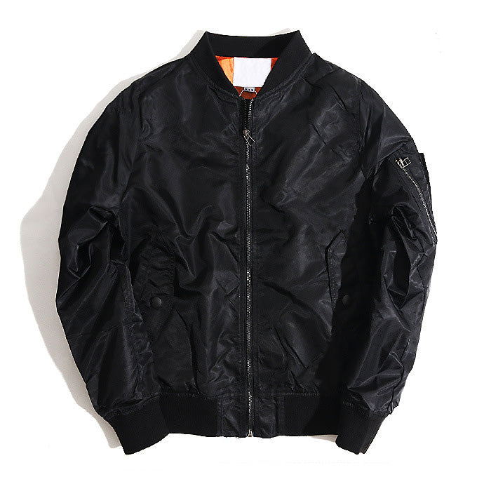 Men And Women Pilot Jacket