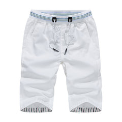 High Quality Cotton Leisure Shorts