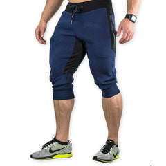 Fitness Joggers Sweatpants Shorts