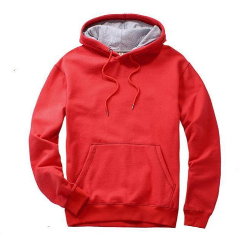 High Quality Winter Hoodies