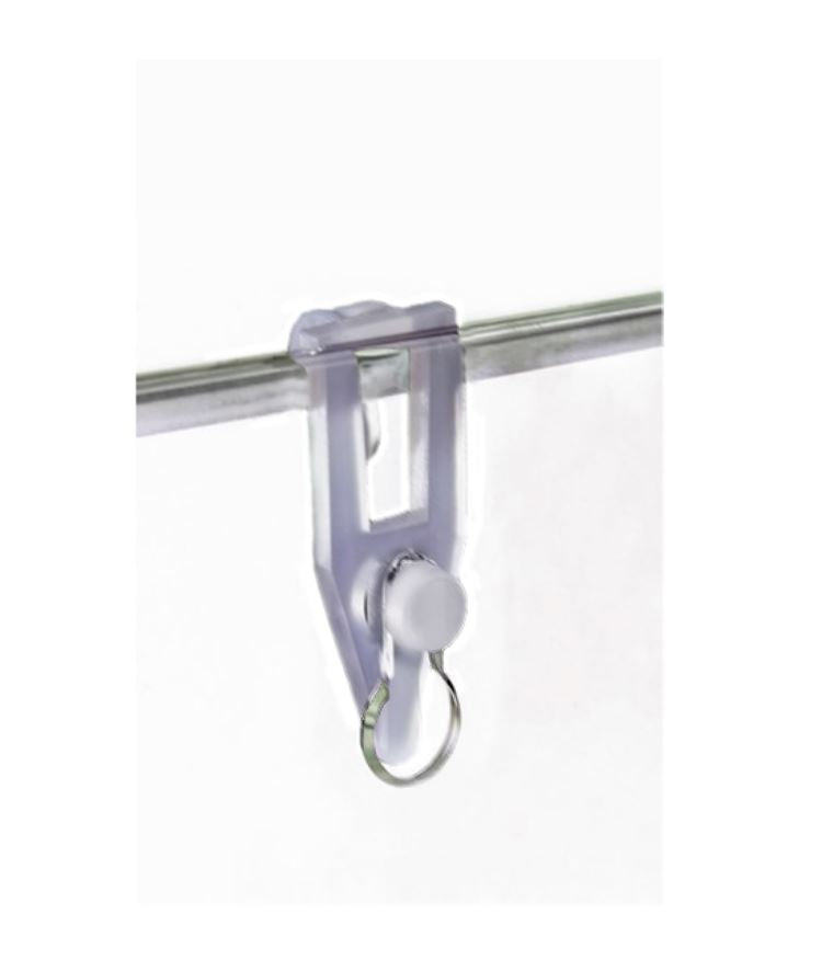 HB1  - To hang Taymar holders from wire frames / baskets