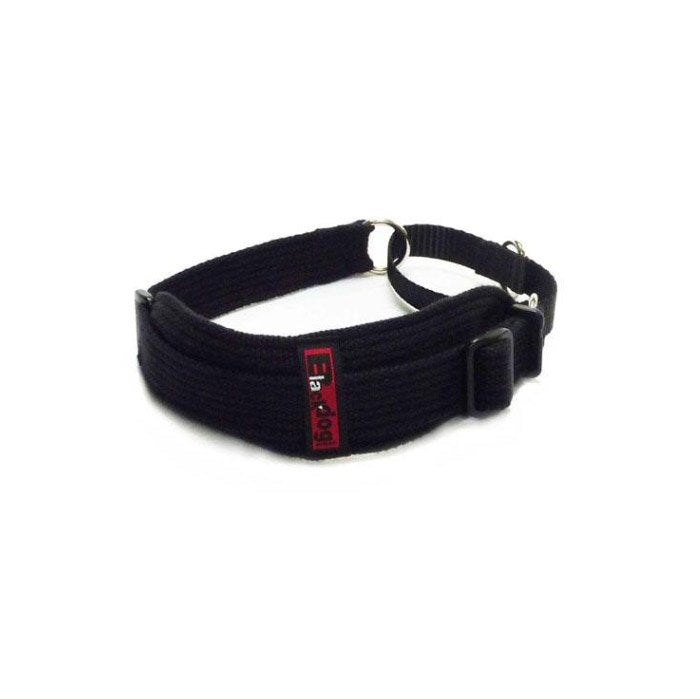Sight Hound Dog Collar - Blackdog