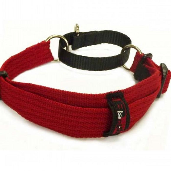Whippet Dog Collar - Blackdog