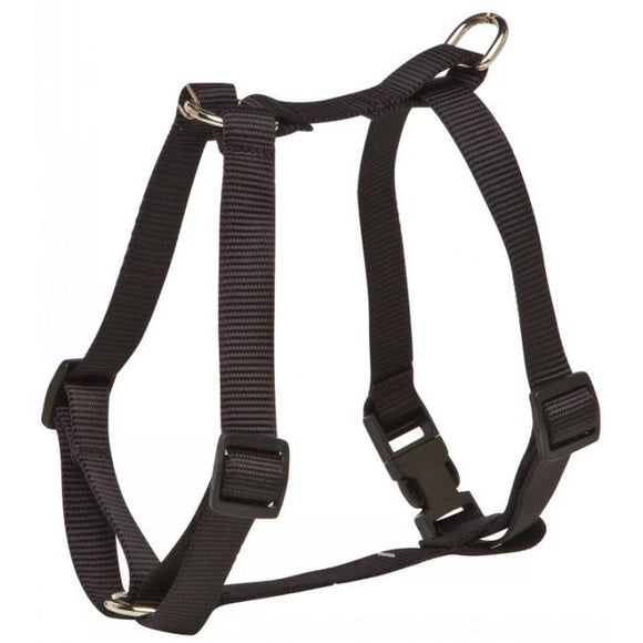 Dog Harness Nylon 3/4