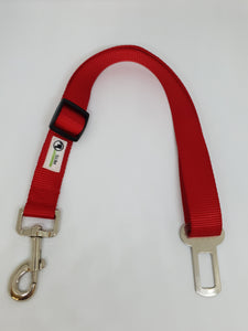 Seat Belt Safety Travel Attachment Connector - Moondidley Pets