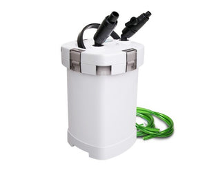 Giantz Aquarium External Canister Filter Aqua Fish Water Tank Sponge Pond 1250L