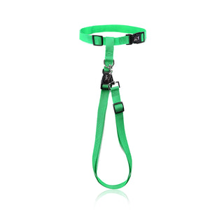 Hands Free Runner/Walker Waist Dog Leash - Moondidley Pets