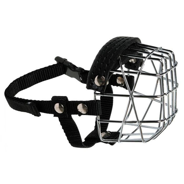 Wire Dog Muzzle Prestige