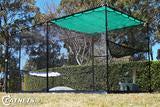 Premium Portable Cat Enclosure Double 3.6m