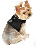 Doggie ID Vest Soft Air Mesh Personlised Embroidered