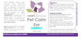 Behaviour - Pet Calm Eze 4 Formula - Hampl