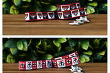 AFL Dog Leash-Football-Aussie Rules-The Bark Side