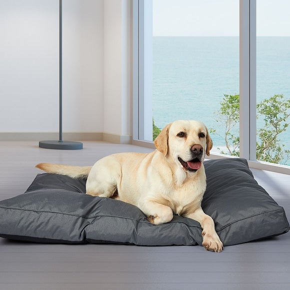Pet Bed Dog Cat Warm Soft Superior Goods Sleeping Nest Mattress Cushion