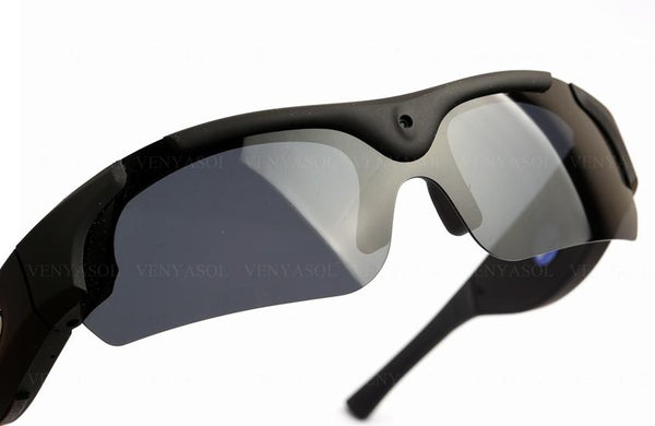 CamGlares: Action Glasses