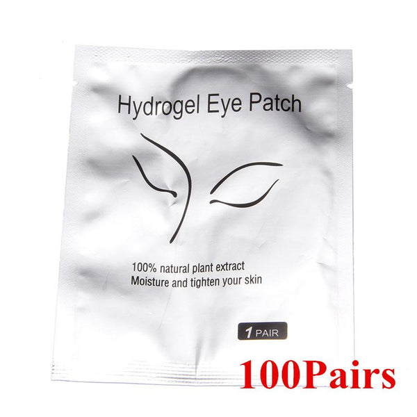 Eyelash Extention Patches