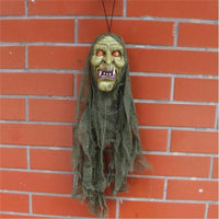Halloween Props-Hanging Witches