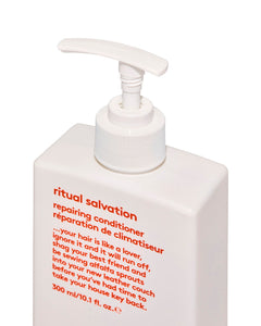 evo Ritual Salvation Repairing Conditioner 300ml GF