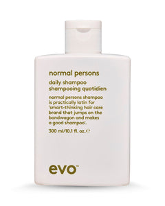 evo Normal Persons Daily Shampoo 300ml - GF