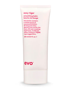 evo Easy Tiger Smoothing Balm 200ml - GF