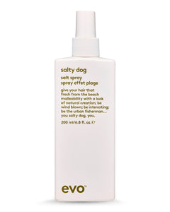 evo Salty Dog Salt Spray 200ml GF