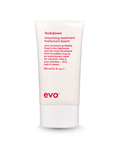 evo Lockdown Leave in Smoothing Treatment 150ml