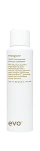 evo macgyver multi-use mousse 200ml: