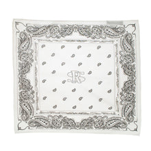 Load image into Gallery viewer, Raf Simons Waves Bandana (AW04-05)