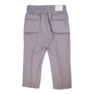 White Mountaineering Cropped Cargo Pants (2010SS)