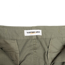 Load image into Gallery viewer, A Bathing Ape Classics Cargo Pants (2008-2010)