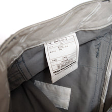 Load image into Gallery viewer, White Mountaineering Cropped Cargo Pants (2010SS)