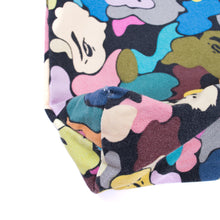 Load image into Gallery viewer, A Bathing Ape Multi Color 1st Camo Tote