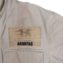 "Load image into Gallery viewer, Wtaps ""VERITAS/AQUITAS"" M-65 Jacket"