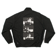 "Load image into Gallery viewer, Cav Empt x the POOL Aoyama ""Black Rooms"" Jacket (2015)"