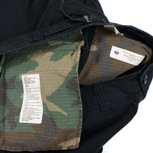 Load image into Gallery viewer, Wtaps Jungle Fatigue Cargo Pants