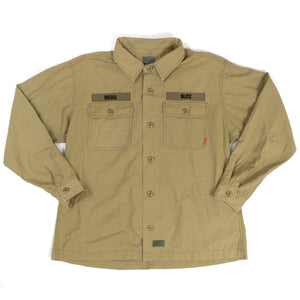 "Wtaps ""Media Blitz"" Jungle BDU"